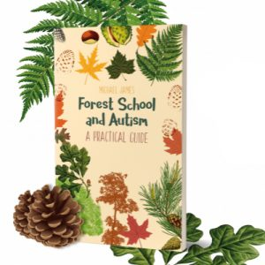 Forest School and Autism book cover