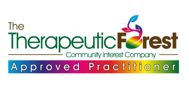Therapeutic Forest CIC Approved Practitioner training completed